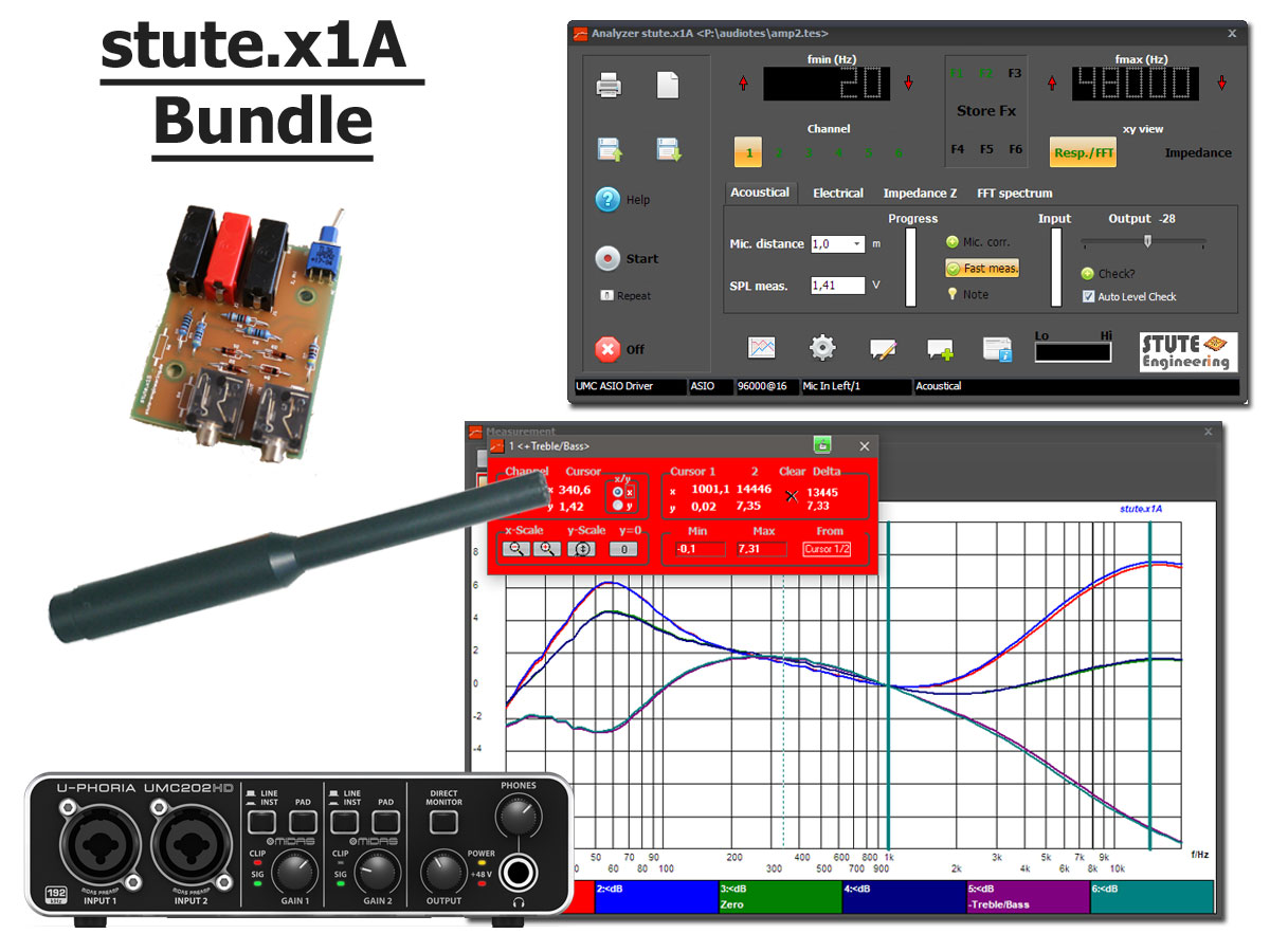 stutex1A bundle